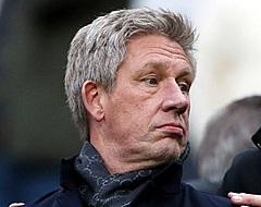 'Brands denkt aan komst Feyenoorder'