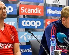 'Keizer op de mat geroepen na dramatische Eredivisie-wedstrijd'