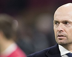 'Ajax stelt ervaren assistent aan naast Keizer'