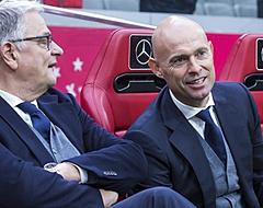 "Aparte basiswissel bij Ajax leidt tot ophef: ""Idioot"""