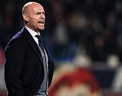 'Ajax liet hem keihard vallen, het was vanaf het begin een kansloze missie'