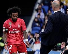 Na Hazard nog twee vedettes in ziekenboeg van Real Madrid