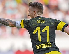 Reus wees Barcelona, Paris Saint-Germain en Manchester City af