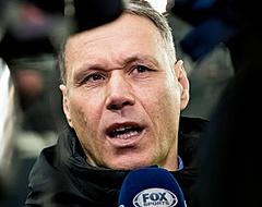 """Van Basten stellig over Messi versus Ronaldo: """"Wie dat zegt..."""""""