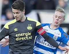 Spaarde Kuipers PSV'er Van Ginkel 'omdat hij zo'n aardige jongen is'?