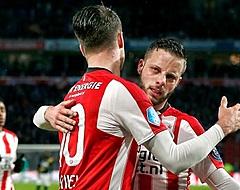 """Trotse PSV'er: """"Maar dan mét Europees voetbal"""""""