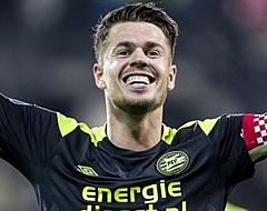 'PSV krijgt interessante update over Van Ginkel'