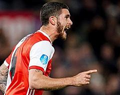 Senesi komt met blessure-update voor vrezende Feyenoord-fans
