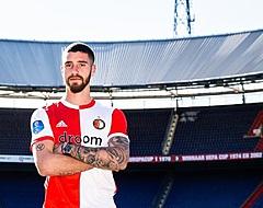<strong>De 11 namen bij Feyenoord en ADO: Berghuis ontbreekt, Senesi is er wel bij</strong>