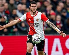 'Feyenoord moet Senesi voor 20 miljoen altijd verkopen'