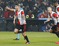 'Of Feyenoord mee kan doen om de titel? Ik denk het wel'