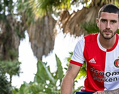 'Feyenoord ontvangt waanzinnig bod op Senesi'