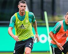 'Senesi geeft helder signaal af aan Feyenoord'