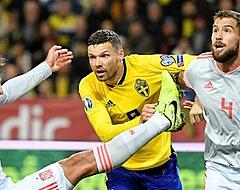 Spanje zeker van EK na late goal, Roemenië blijft derde