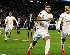 'Manchester United heeft eerste topaanwinst beet en legt 55 miljoen op tafel'