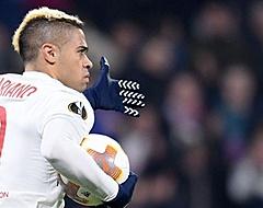 dd20a4bc727 OFFICIEEL: Real Madrid haalt spits als noodoplossing terug voor 33 miljoen