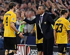 AEK-trainer teleurgesteld in elftal: 'Waar was de overtuiging?'