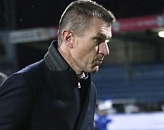 """FC Utrecht verlengt contract Dijkhuizen: """"We zetten weer een goede stap"""""""