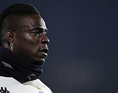"""""""Dacht dat Balotelli erg betrokken zou zijn bij de club"""""""