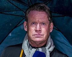 """Been verrast door Feyenoord: """"Advocaat 'not amused'"""""""