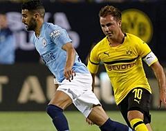 Manchester City met Mahrez moet meerdere erkennen in Borussia Dortmund