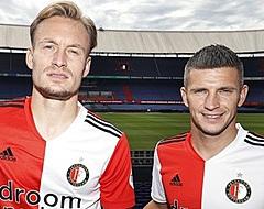 'Arnesen was niet gecharmeerd van Feyenoord-aankoop'
