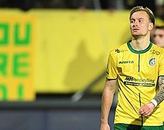 'Diemers maakt Eredivisie-transfer, maar niet naar Feyenoord'