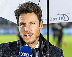 """Fledderus over 'PSV-doelwit': """"Zo eerlijk moeten we ook zijn"""""""