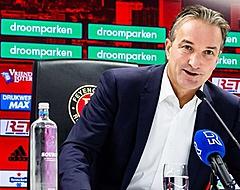 Feyenoord gaat vliegensvlug op corona testen