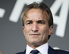 Feyenoord-directeur reageert op bizarre citaten: 'Word ik niet gelukkig van'