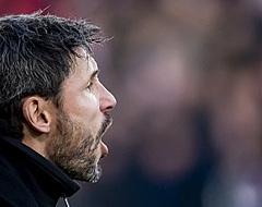 'PSV wist van tevoren dat Van Bommel fouten kon maken'