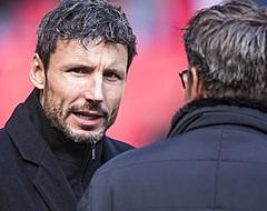 'Van Bommel voert opnieuw wijziging door bij PSV'