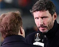 'Van Bommel grijpt in voor cruciale wedstrijd PSV'