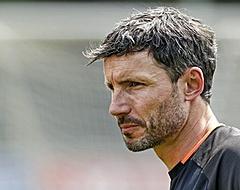 """Van Bommel is op zijn hoede: """"Denk dat Basel onderschat wordt"""""""