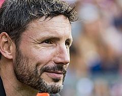 'Van Bommel krijgt gunstig nieuws richting clash met Basel'