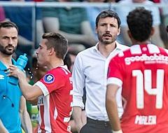 PSV nog vol vertrouwen: 'Als dat lukt, worden we kampioen'