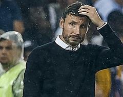 Van Bommel werd verrast: 'Anders dan we hadden verwacht'