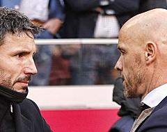 BILD: 'Ten Hag iets betere kandidaat voor Bayern dan Van Bommel'