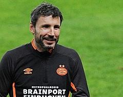 'PSV-selectie is intern duidelijk over positie Van Bommel'