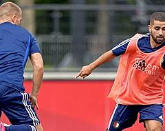 'Feyenoord houdt talent uit klauwen buitenlandse clubs'