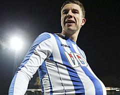 """Jupiler League-topscorer maakte hattrick in 23 minuten: """"Die zaten er goed in"""""""