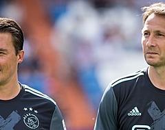 OFFICIEEL: Ajax kaapt assistent van bondscoach Wiegman weg bij KNVB