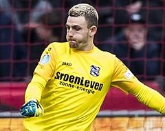 Scorende oud-Eredivisie keeper opnieuw in Duitsland aan de slag