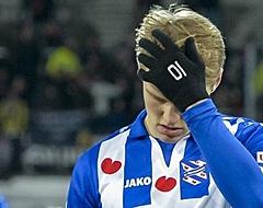 Ödegaard onthult waarom hij Vitesse boven Heerenveen verkiest