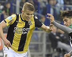 Vitesse opnieuw tegenover Utrecht dankzij uitblinkende Ödegaard
