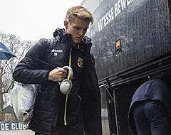 'Ödegaard heeft beslissing over toekomst al genomen'