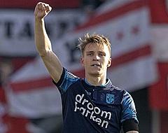 Aan Ajax gelinkte Ödegaard dropt duidelijke hint over toekomstplannen