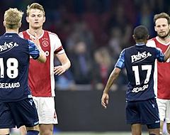 'Ödegaard heeft één voorwaarde voor transfer naar Ajax'