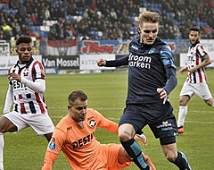 <strong>De 11 namen bij Vitesse en Willem II: Slutsky onder druk</strong>