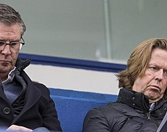 "Feyenoord wil dat KNVB ingrijpt: ""De videoref komt later wel"""